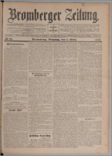 Bromberger Zeitung, 1908, nr 53