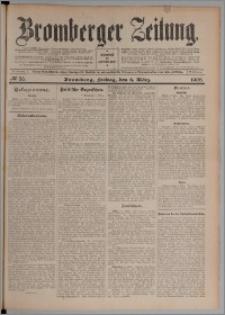 Bromberger Zeitung, 1908, nr 56