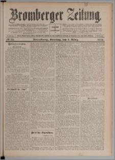 Bromberger Zeitung, 1908, nr 58