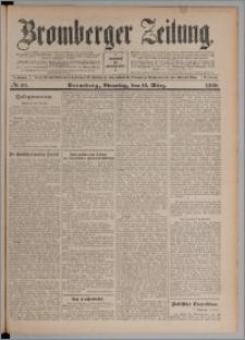 Bromberger Zeitung, 1908, nr 59