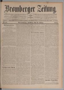 Bromberger Zeitung, 1908, nr 62