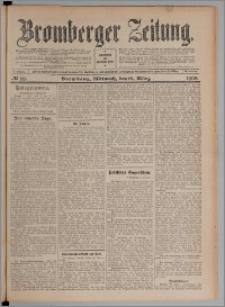 Bromberger Zeitung, 1908, nr 66