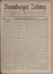 Bromberger Zeitung, 1908, nr 68