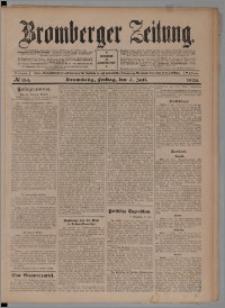 Bromberger Zeitung, 1908, nr 154