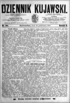 Dziennik Kujawski 1894.10.24 R.2 nr 244