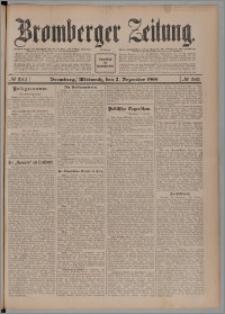 Bromberger Zeitung, 1908, nr 283