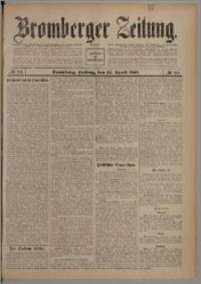 Bromberger Zeitung, 1909, nr 94