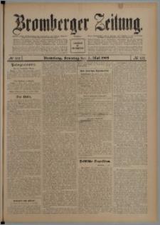 Bromberger Zeitung, 1909, nr 102