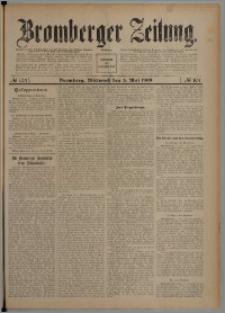 Bromberger Zeitung, 1909, nr 104