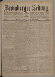 Bromberger Zeitung, 1909, nr 112
