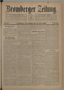 Bromberger Zeitung, 1909, nr 141