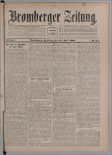 Bromberger Zeitung, 1909, nr 164