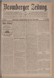 Bromberger Zeitung, 1910, nr 120