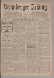 Bromberger Zeitung, 1910, nr 126