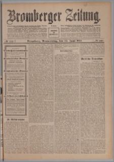 Bromberger Zeitung, 1910, nr 144