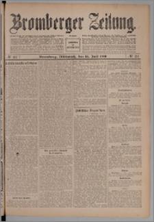 Bromberger Zeitung, 1910, nr 161