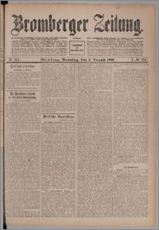 Bromberger Zeitung, 1910, nr 178