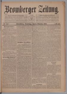 Bromberger Zeitung, 1910, nr 231