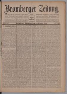 Bromberger Zeitung, 1910, nr 232