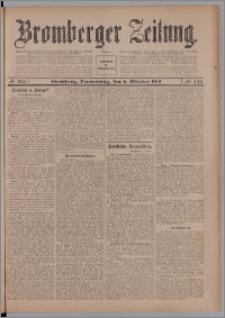 Bromberger Zeitung, 1910, nr 234