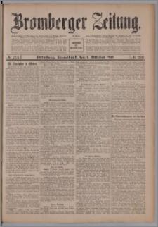 Bromberger Zeitung, 1910, nr 236