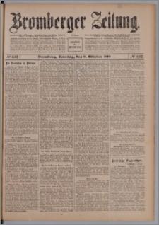 Bromberger Zeitung, 1910, nr 237