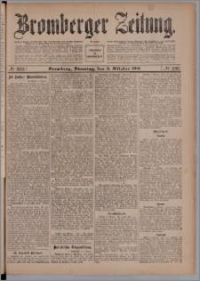 Bromberger Zeitung, 1910, nr 238