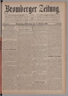 Bromberger Zeitung, 1910, nr 239