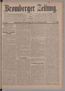 Bromberger Zeitung, 1910, nr 240