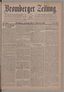 Bromberger Zeitung, 1910, nr 241