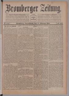 Bromberger Zeitung, 1910, nr 242