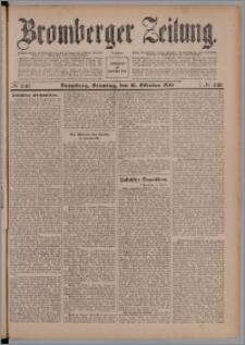 Bromberger Zeitung, 1910, nr 243