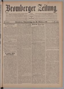 Bromberger Zeitung, 1910, nr 246