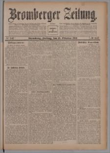 Bromberger Zeitung, 1910, nr 247