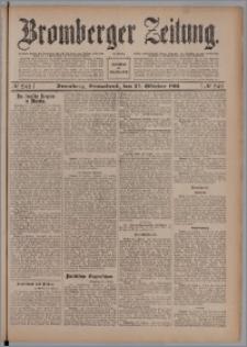Bromberger Zeitung, 1910, nr 248