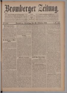 Bromberger Zeitung, 1910, nr 249