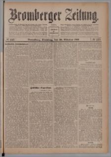 Bromberger Zeitung, 1910, nr 255