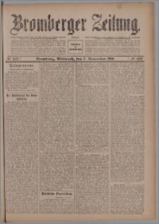Bromberger Zeitung, 1910, nr 257