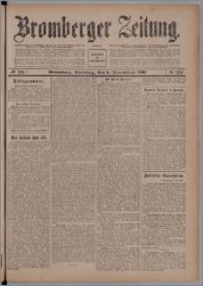 Bromberger Zeitung, 1910, nr 261