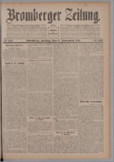 Bromberger Zeitung, 1910, nr 265