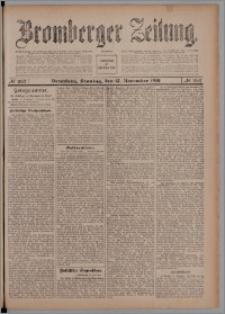 Bromberger Zeitung, 1910, nr 267