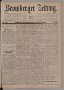 Bromberger Zeitung, 1910, nr 269