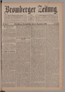 Bromberger Zeitung, 1910, nr 283
