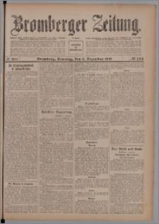 Bromberger Zeitung, 1910, nr 284