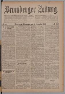 Bromberger Zeitung, 1910, nr 285