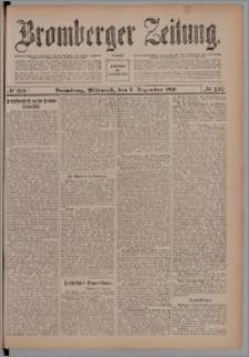 Bromberger Zeitung, 1910, nr 286