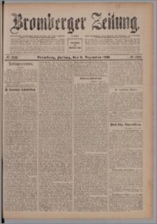 Bromberger Zeitung, 1910, nr 288