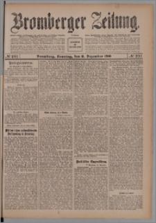 Bromberger Zeitung, 1910, nr 290
