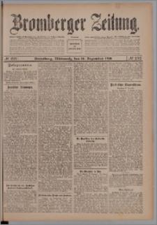 Bromberger Zeitung, 1910, nr 292