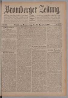 Bromberger Zeitung, 1910, nr 293